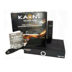 Kaonsat Imax899 AVS+