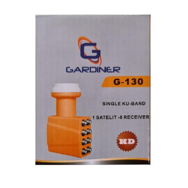 LNB KU Band Gardiner G-130