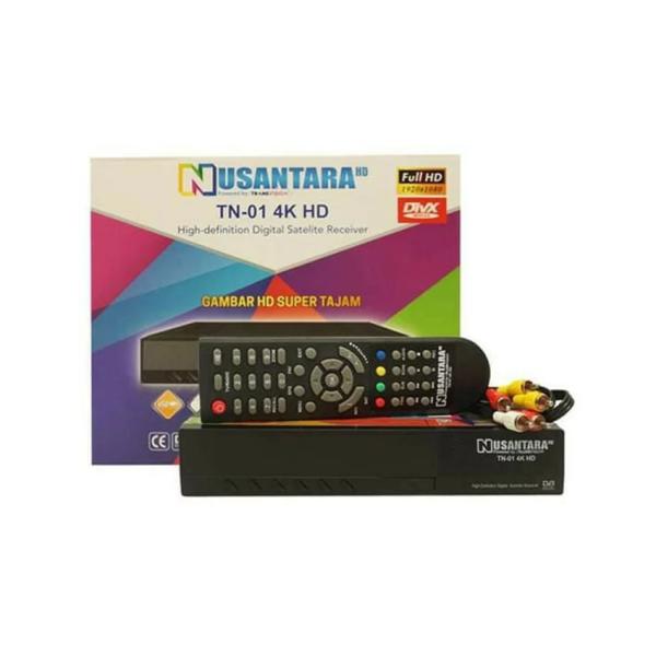Transvision Tanaka Nusantara HD
