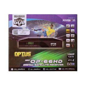 Gol Optus OP 66HD