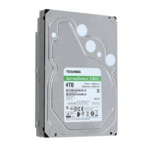 Hardisk Toshiba Surveilleance S300 4 TB
