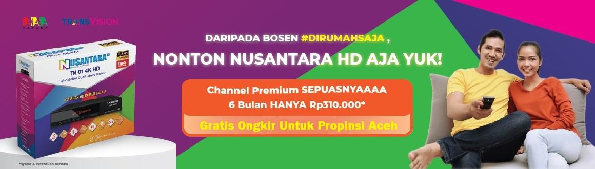 promo transvision tanaka hd